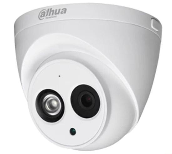 Dahua IP Camera hdw4433C-A