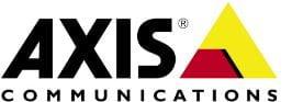 Axis default password
