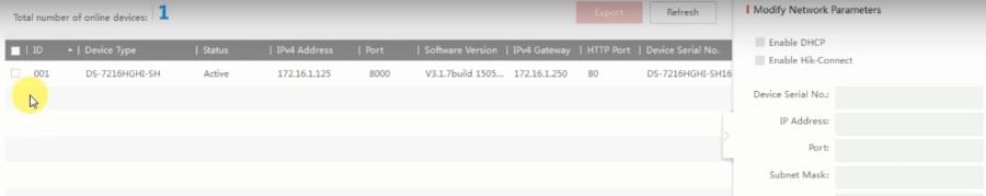 sadp tool download