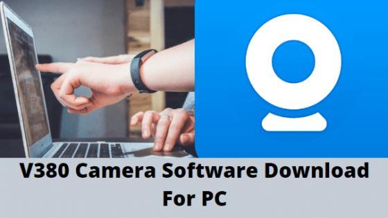 V380 software for pc