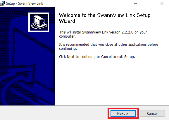 SwannView Link For PC