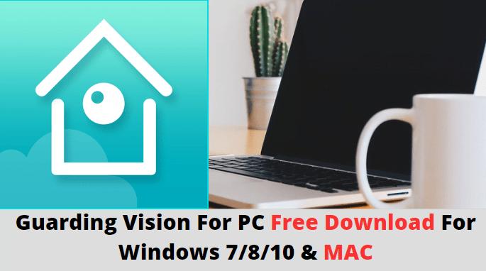 GuardingVision-for-PC