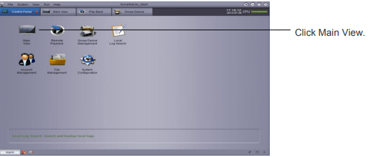 MaxxOne App for Mac