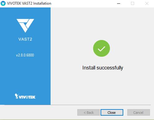 Vivotek iViewer for Windows