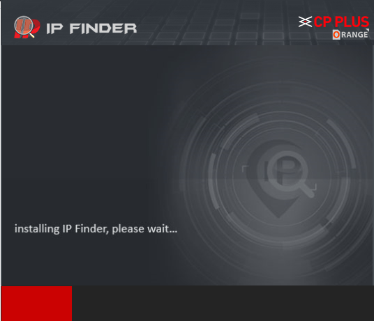 CP Plus IP Finder for PC