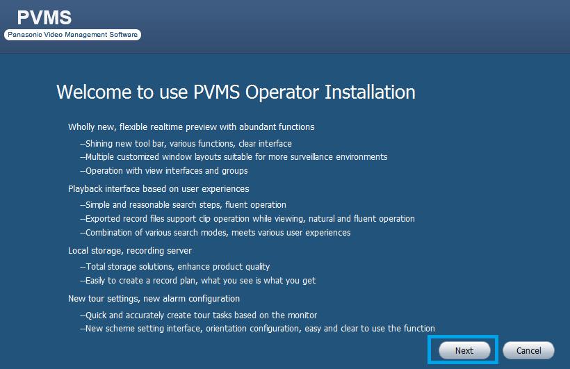 Panasonic DVR Software for PC