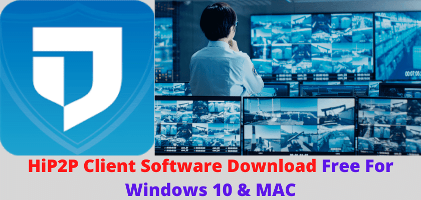 HIP2P software download Windows MAC