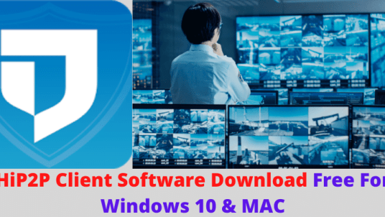 HIP2P software download Windows MAC