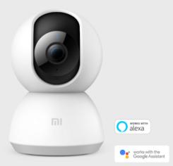 Mi 360 1080P Smart Security Cam