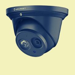 Amcrest IP Turret Cam