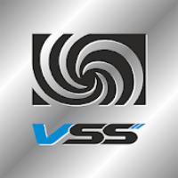 SPY VSS App Logo