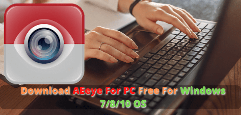 AEeye For PC