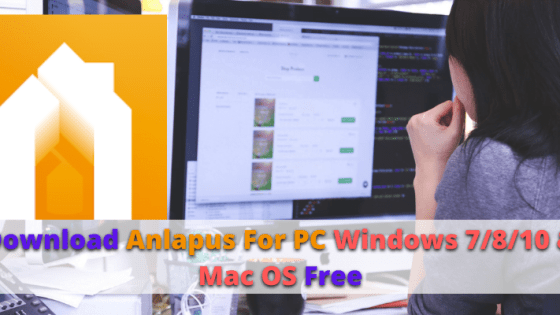 Anlapus For PC