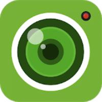 AntarView Pro CMS Logo