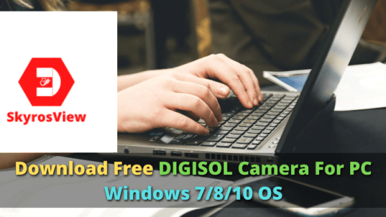 DIGISOL Camera For PC