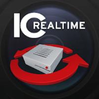 SmartICRSS App's Logo