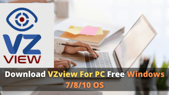 VZview For PC