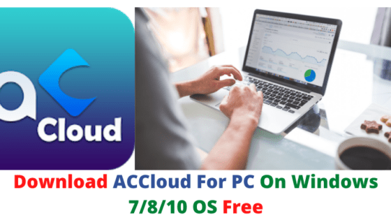 ACCloud For PC