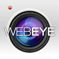 Logo of WebEye CMS