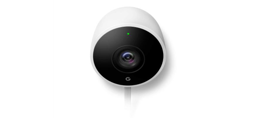 NC2100ES Google Nest Cam 1