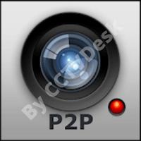 Proeye P2P App Icon