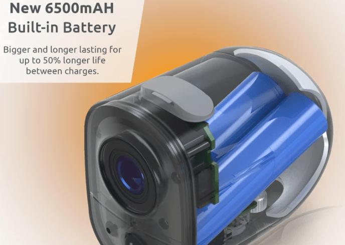 Toucan Wireless Camera 22