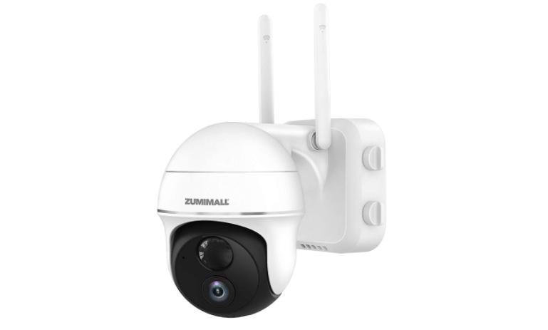 Zumimall PTZ Wireless camera