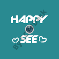 HapSee Logo