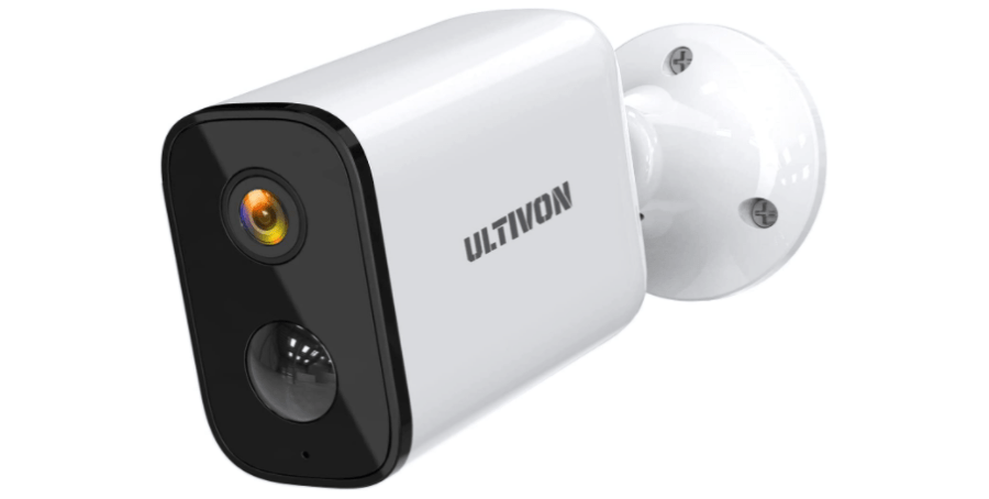 Best Outdoor CCTV Cameras For Home 19
