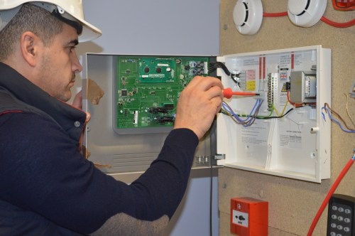 small resolution of industrial fire alarm wiring wiring diagram database fire alarm installation course in london ncfe level 3