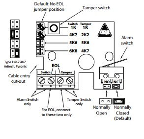 Fire Alarm Control Panel Wiring Diagram Contactors Wiring