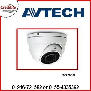 Avtech DG206 IP Camera price