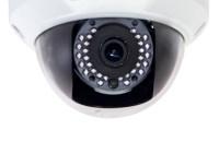 4MP Dome Camera