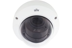 2MP WDR (Motorized) VF Vandal-resistant Network IR Fixed Dome Camera