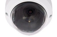2MP Vandal-resistant Fixed Dome Network Camera