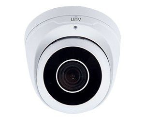 2MP WDR (Motorized) VF Eyeball Network IR Camera