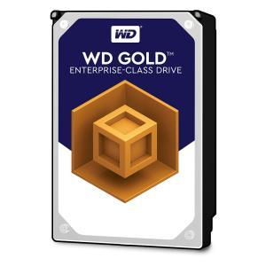 8TB Western Digital Gold Hard Drive