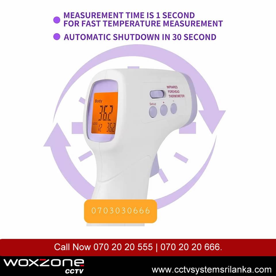 Infrared Thermometer sri lanka
