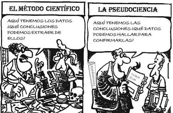 Entre ciência, hipóteses e pseudociências