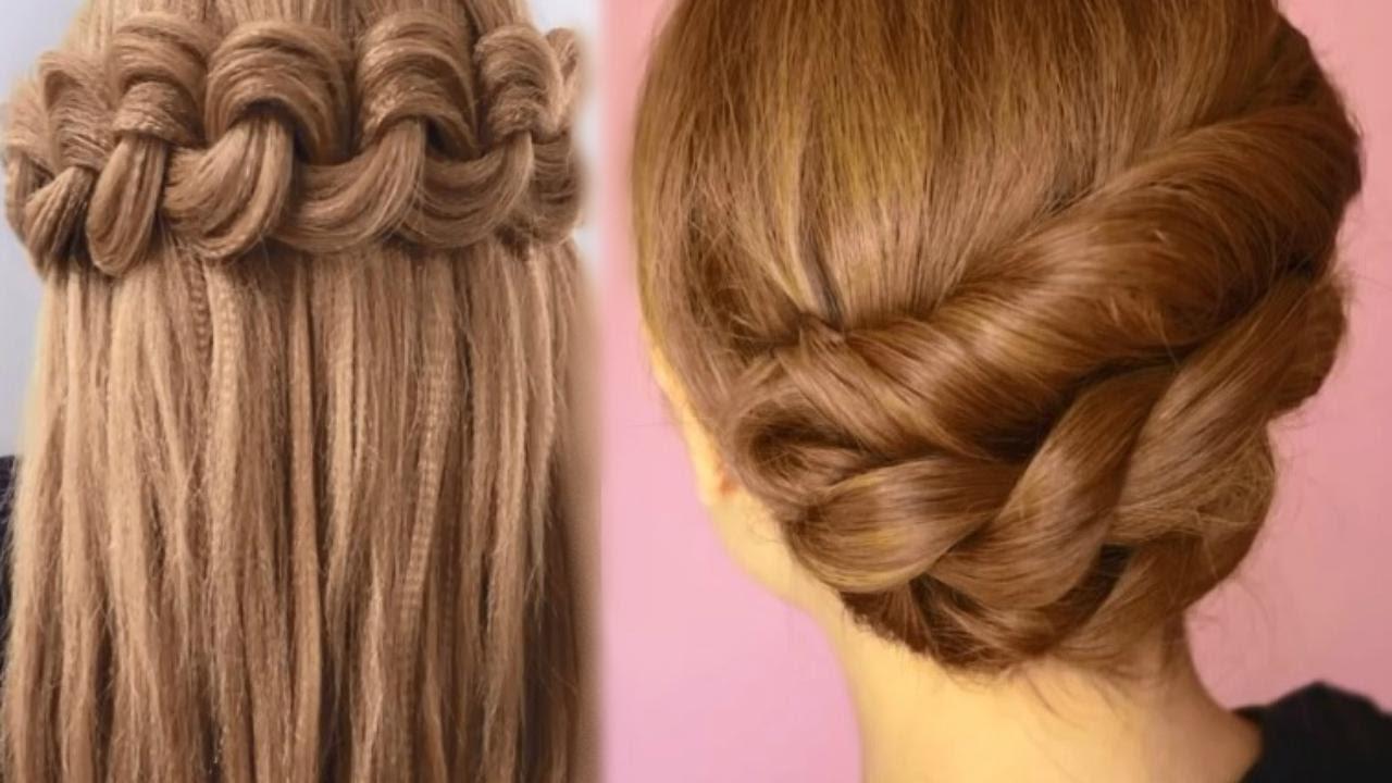 تسريحات شعر بنات كبار اجمل تسريحات الشعر كيوت