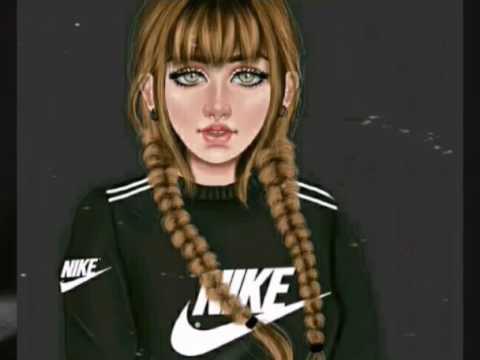 بنات كيوت رسم اجمل الصور رسم لبنات كيوت كيوت