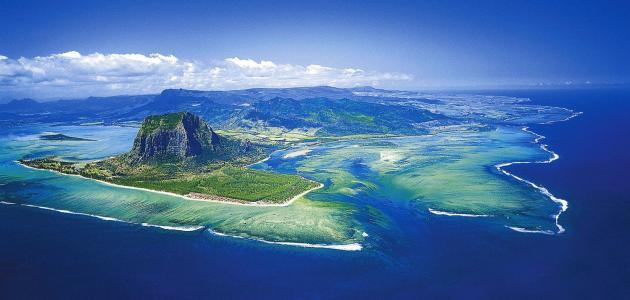 اكبر جزيرة في العالم قبل اكتشاف استراليا ماهى اكبر جزيرة