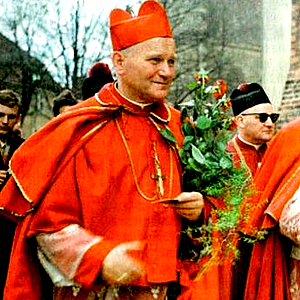 What did Pope John Paul II think of the Cappa Magna