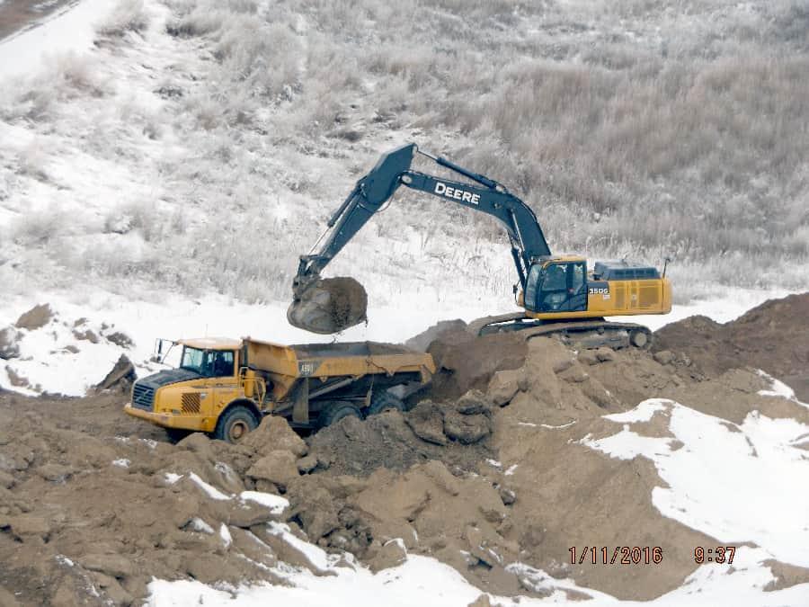 Geisert Construction