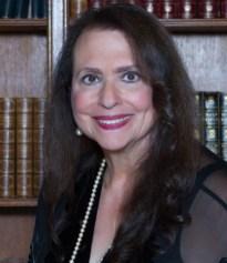 Headshot of Paula Bernstein