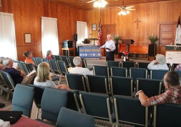 Vallecito Town Hall Meeting