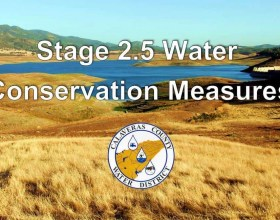 CCWD Board Passes Stage 2.5 Water Conservation Measures