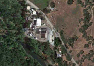 Jenny Lind Water Treatment Plant to Run on Backup Power March 26 and 27
