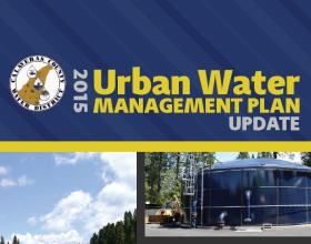 Board approves 2015 Urban Water Management Plan