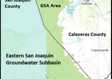 Sustainable Groundwater Management Act Overview